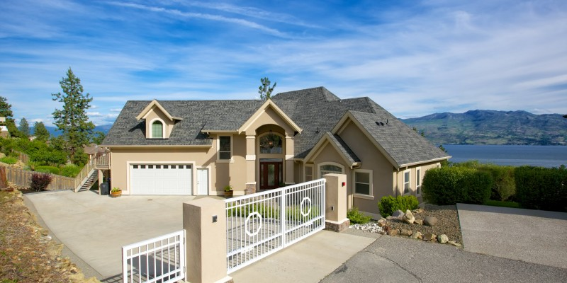 1450 Gregory Road [ Lakeview Heights ~ West Kelowna]