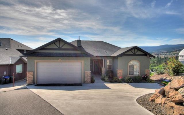 1575 Merlot Drive [Lakeview Heights ~ West Kelowna]