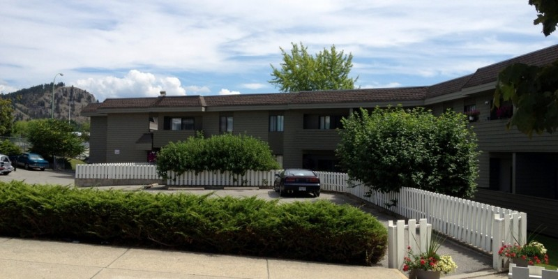 209 – 1565 Noble Court [ Central Glenmore ~ Kelowna]