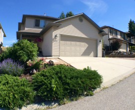 #23 - 3425 East Boundary Road ~ West Kelowna