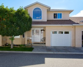 14-3365 Casorso Road Towhome for sale; 3 bedroom