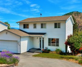 2989 Ensign Way ~ West Kelowna