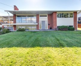 635 Keefe Road ~ West Kelowna